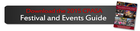 Download the 2015 CPASA Festival and Events Guide